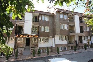 cazare la Ottoman Palace Hotel