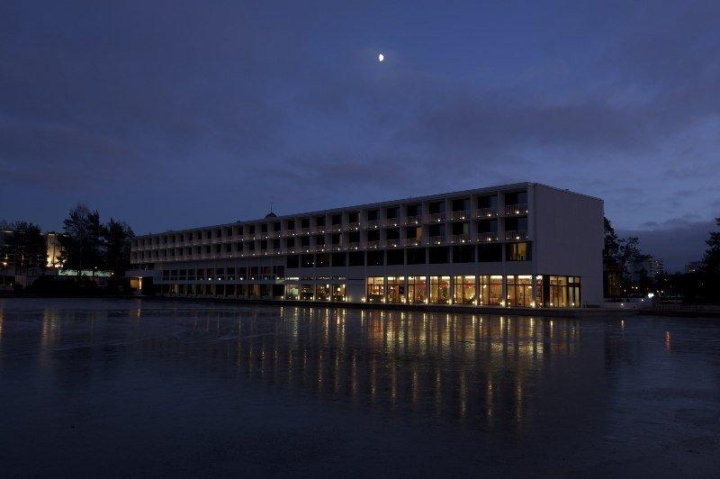 cazare la Original Sokos Hotel Tapiola Garden