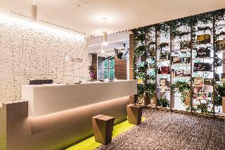 cazare la Hotel Wing International Hakata Shinkans