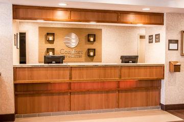 cazare la Comfort Inn & Suites Klamath Falls