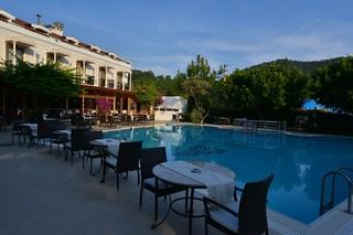 cazare la Gocek Lykia Resort