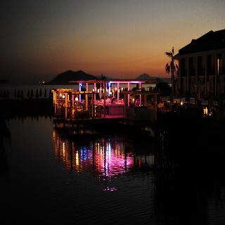 cazare la Jiva Beach Resort Fethiye