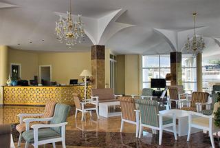 cazare la Sahra Su Holiday Village & Spa