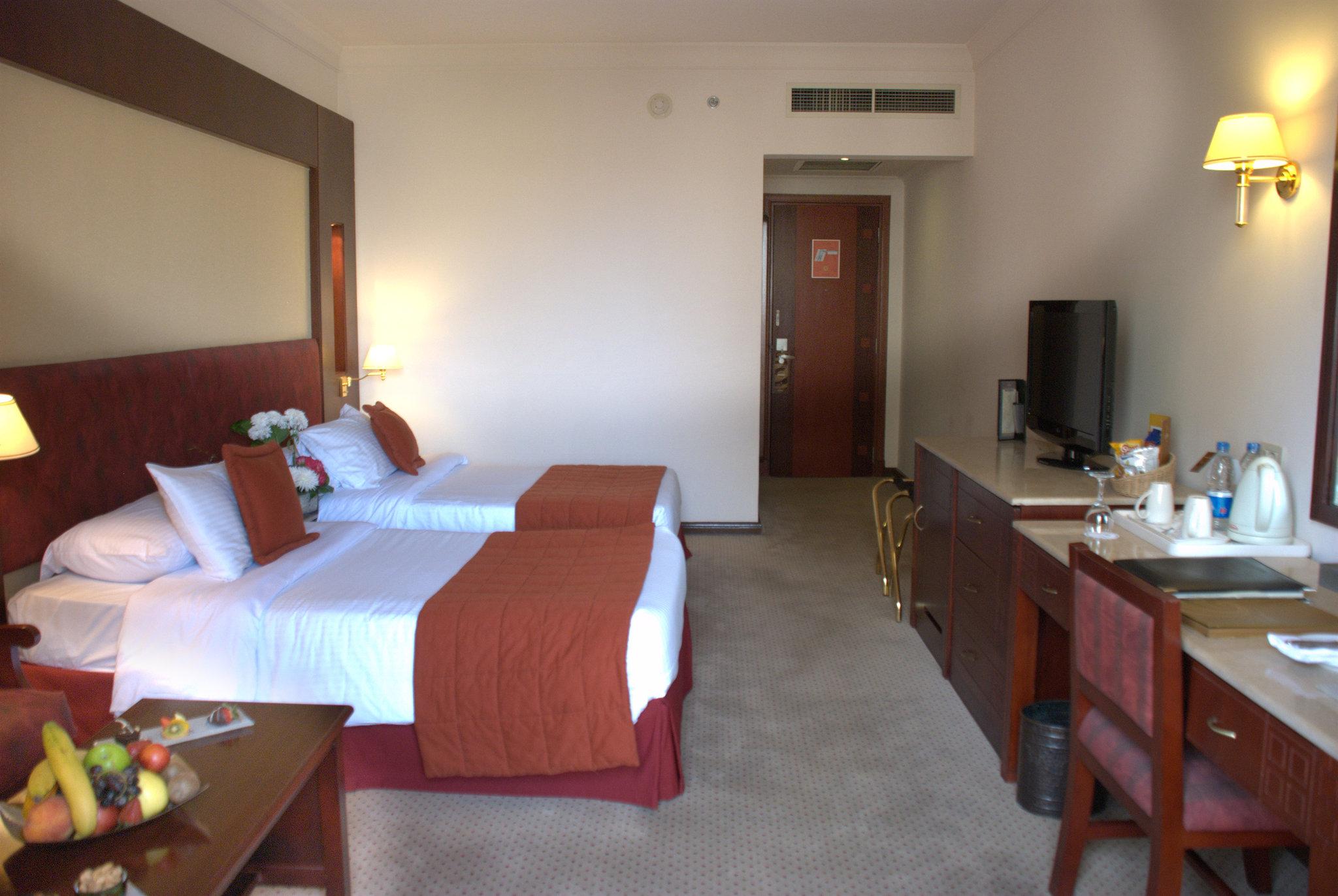 cazare la Safir Hotel Cairo