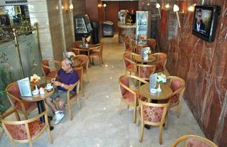 cazare la Gawharet Al-ahram Hotel