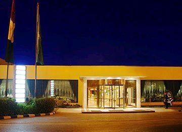 cazare la Cairo Pyramids Hotel =65279