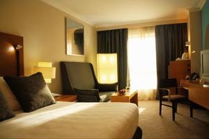 cazare la Radisson Blu Hotel Cairo Heliopolis