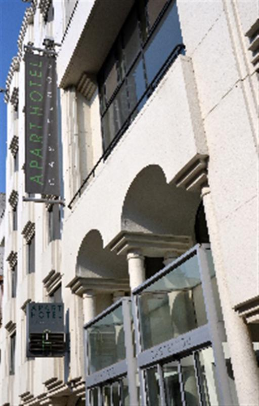 cazare la Castelnou Aparthotel