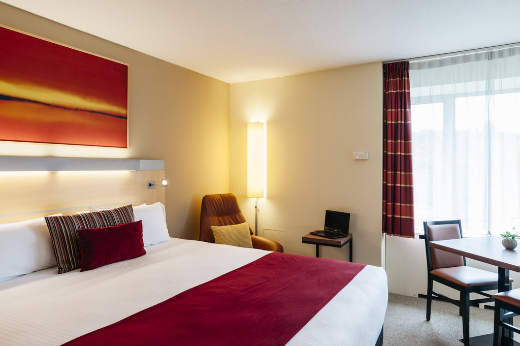cazare la Holiday Inn Express Gent