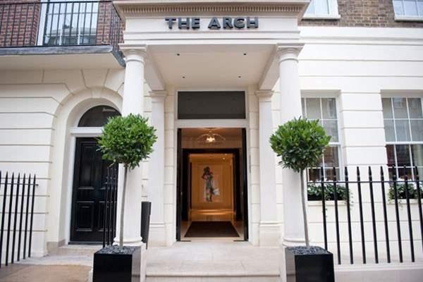 cazare la The Arch London