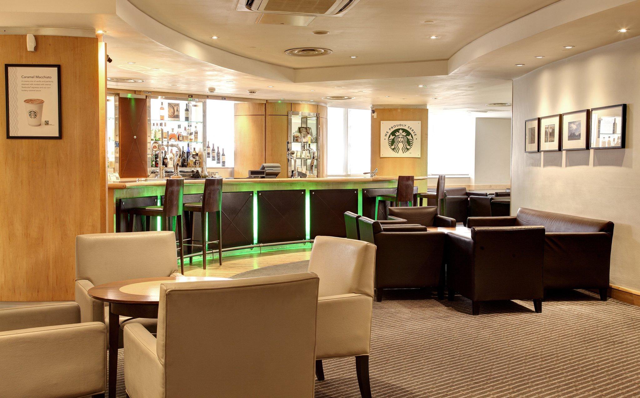 cazare la Holiday Inn London - Regents Park