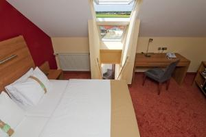 cazare la Holiday Inn Munich-unterhaching