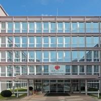 cazare la Azimut Hotel Muenchen