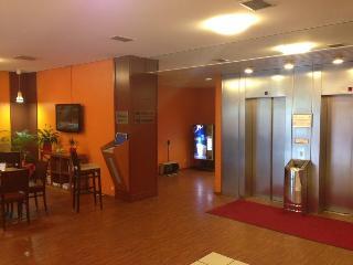 cazare la Comfort Hotel, Star Inn Regensburg
