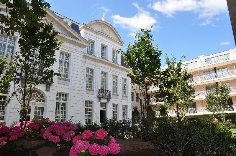 cazare la Sandton Grand Hotel Reylof