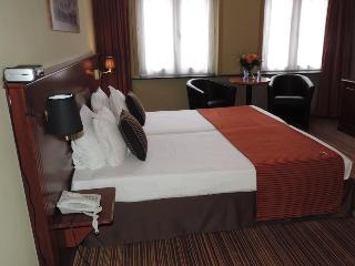 cazare la Best Western Residence Cour St. Georges