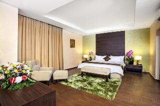 cazare la Padjadjaran Suites Resort & Convent