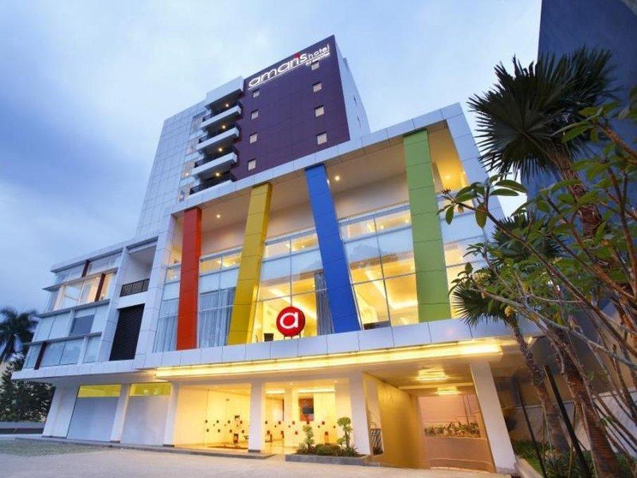 cazare la Amaris Hotel Pakuan Bogor