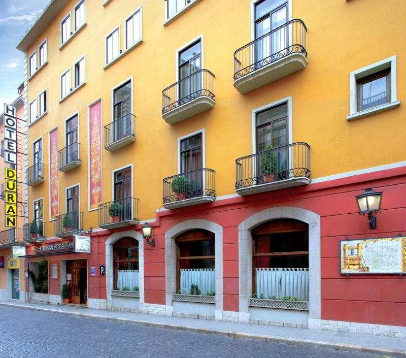 cazare la Duran Hotel & Restaurant