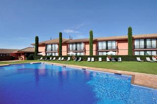 cazare la Domus Selecta Torremirona Relais Golf And Spa