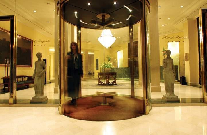 cazare la Majestic Hotel And Spa Barcelona Gl