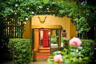 cazare la Romantik Parkhotel