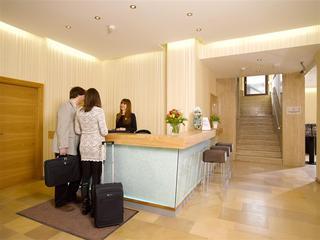 cazare la Best Western Hotel Drei Raben