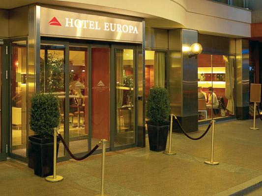 cazare la Austria Trend Hotel Europa Graz