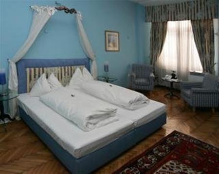 cazare la Hotel Zum Dom - Palais Inzaghi