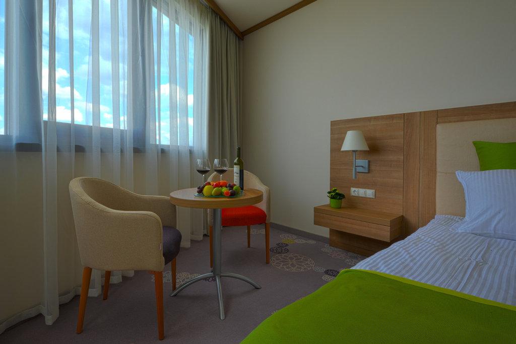 cazare la Suite Hotel Sofia