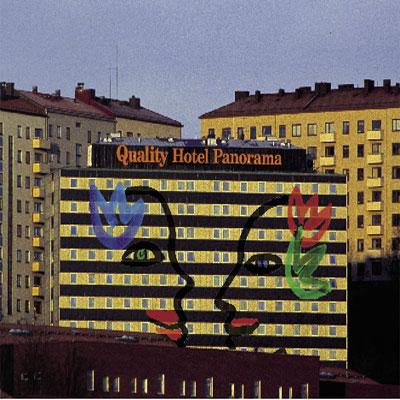 cazare la Quality Hotel Panorama, Gothenburg