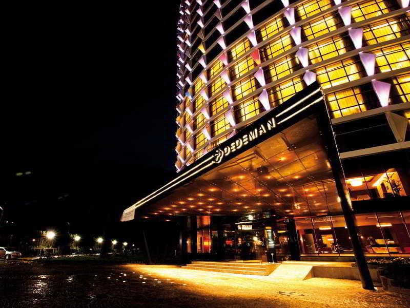 cazare la Dedeman Gaziantep Hotel & Convention Centre