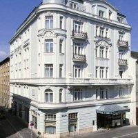 cazare la Hotel Johann Strauss