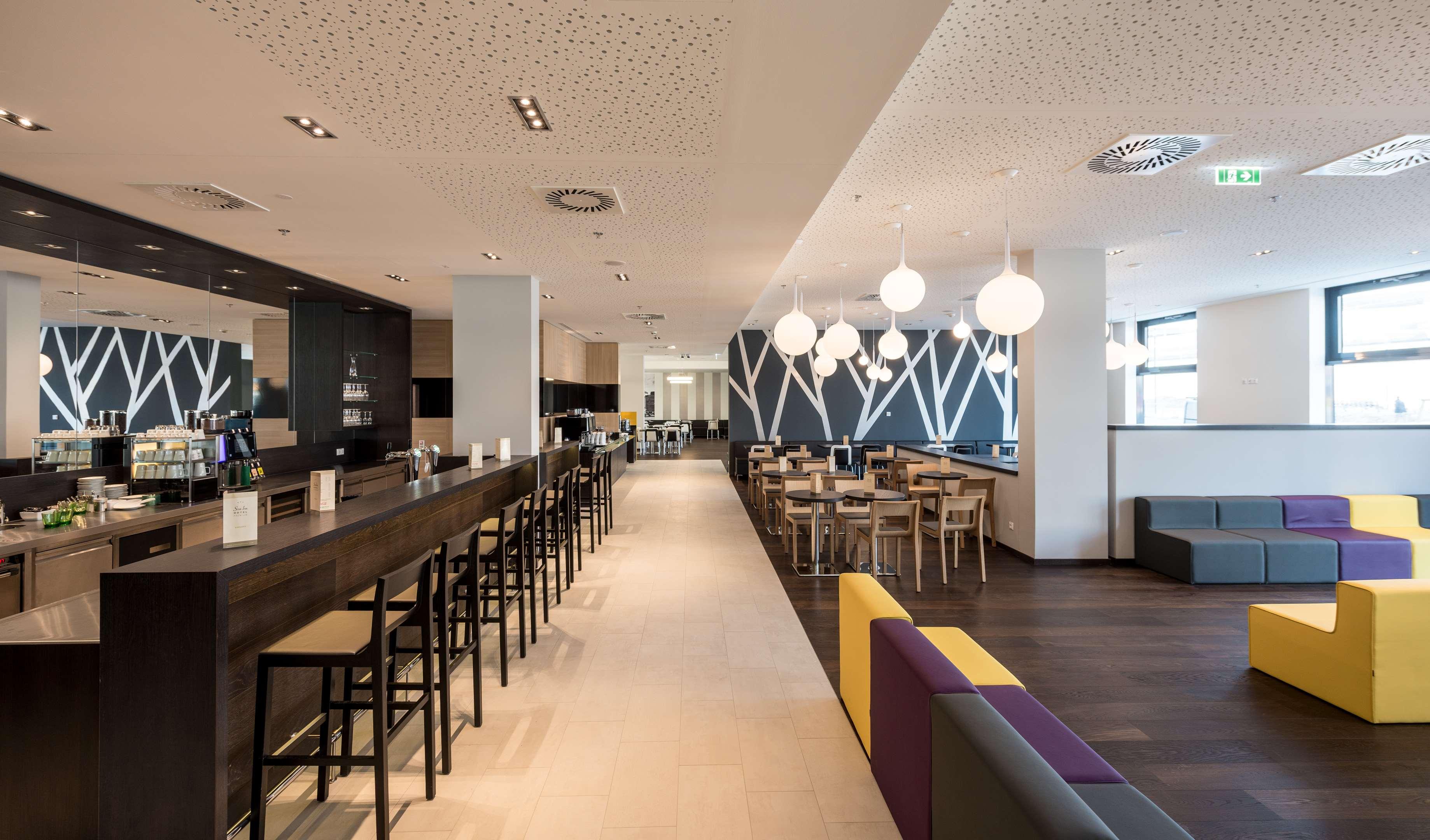 cazare la Star Inn Hotel Premium Wien Hauptbahnhof
