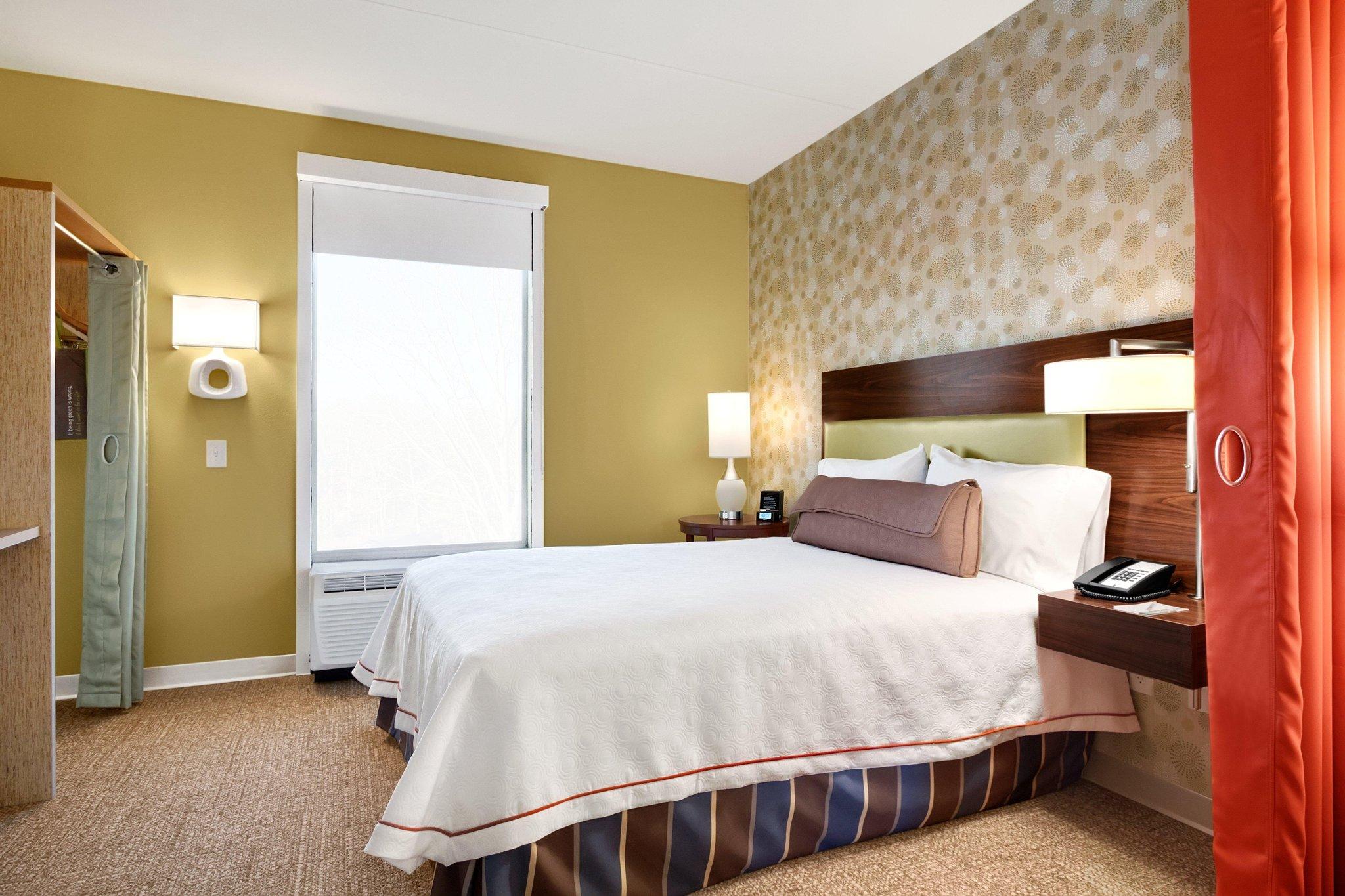 cazare la Home2 Suites By Hilton Lexington Park Patuxent River Nas, Md