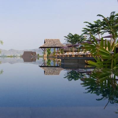 cazare la Aka Resort Guti