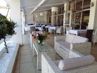cazare la Akrogiali Exclusive Hotel ( Adults Only )