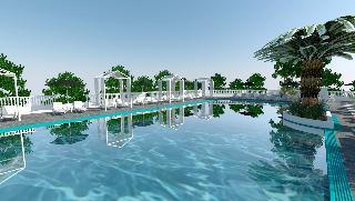 cazare la Bianco Olympico Beach Resort