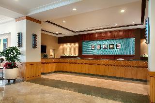 cazare la Ilikai Hotel & Luxury Suites