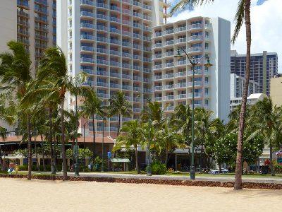 cazare la Park Shore (hotel)