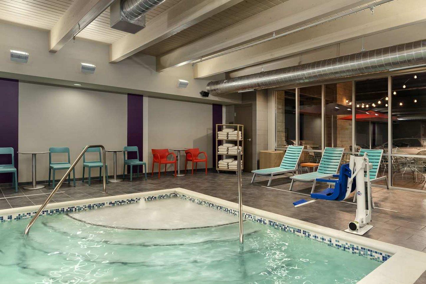 cazare la Home2 Suites By Hilton Charlotte I-77 South, Nc