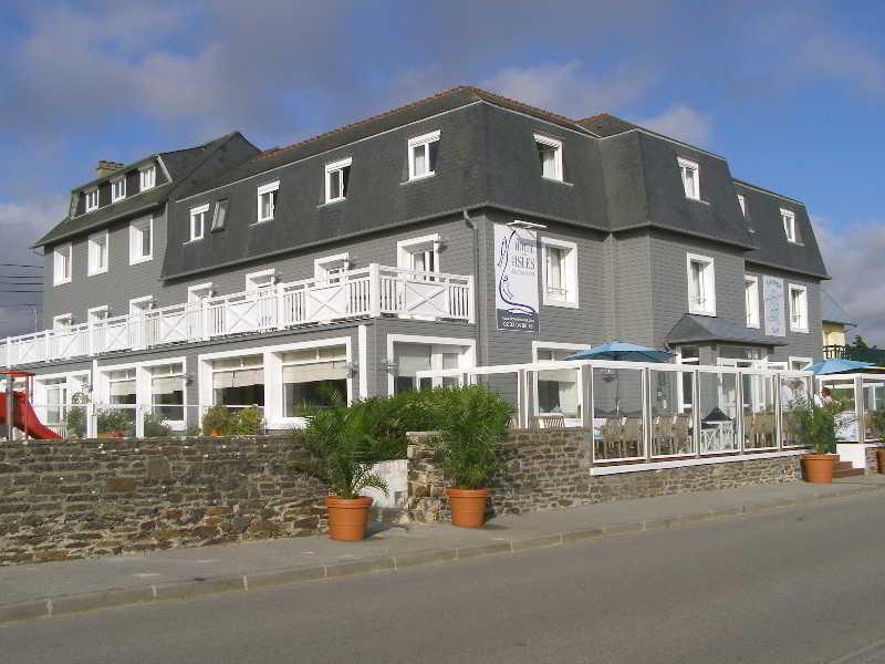 cazare la Relais Du Silence Hotel Des Isles