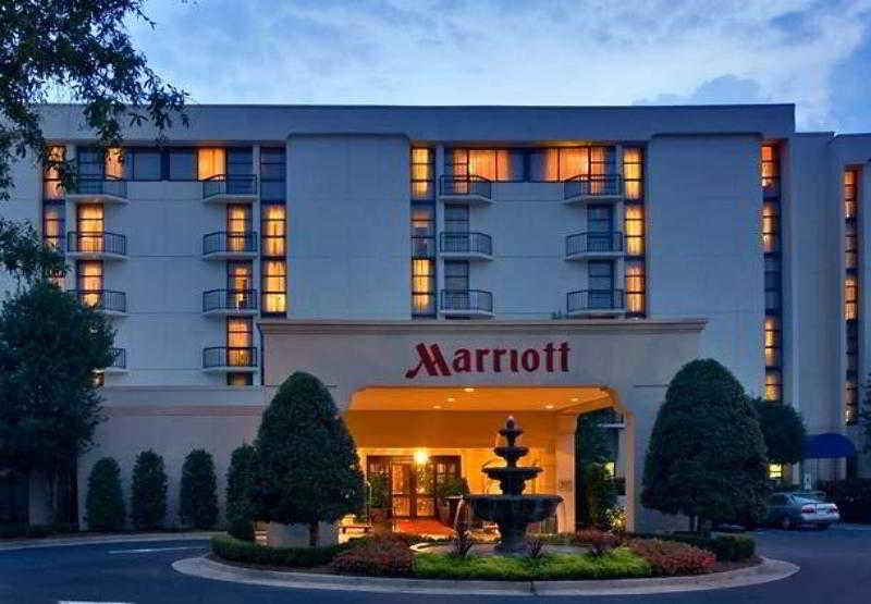 cazare la Charlotte Marriott Southpark