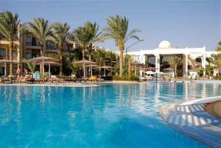 cazare la Grand Plaza Hotel Hurghada