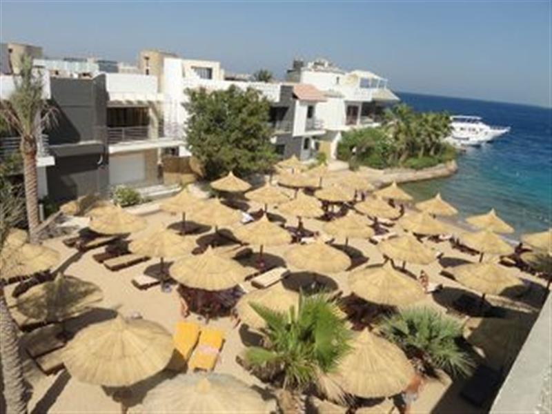 cazare la Hurghada Seagull Beach Resort