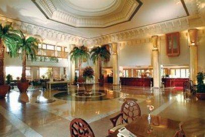 cazare la Continental Hotel Hurghada