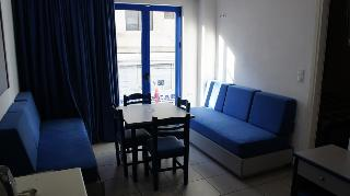 cazare la Kassavetis Studios & Apartments