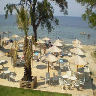 cazare la Rachoni Resort