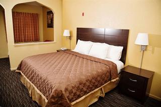 cazare la Winchester Inn & Suites Houston Intercontinental A