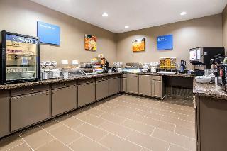 cazare la Quality Inn & Suites Iah Bush Airport - East